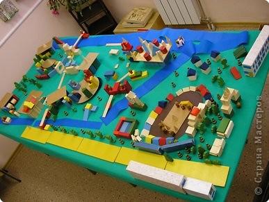 Здесь будет детский парк фото 1