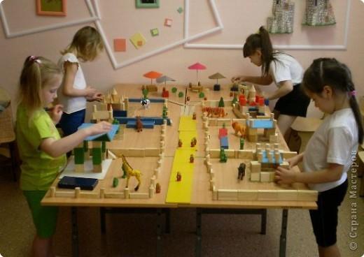 Здесь будет детский парк фото 2