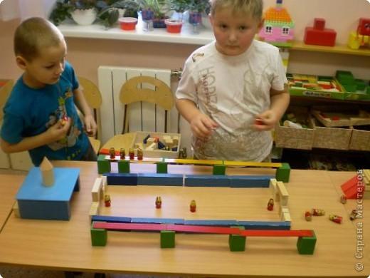 Здесь будет детский парк фото 3