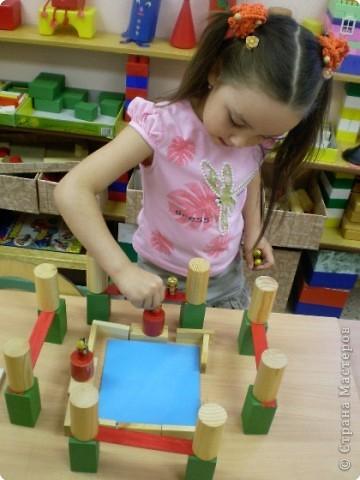 Здесь будет детский парк фото 4