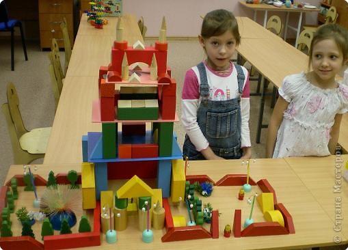 Здесь будет детский парк фото 7