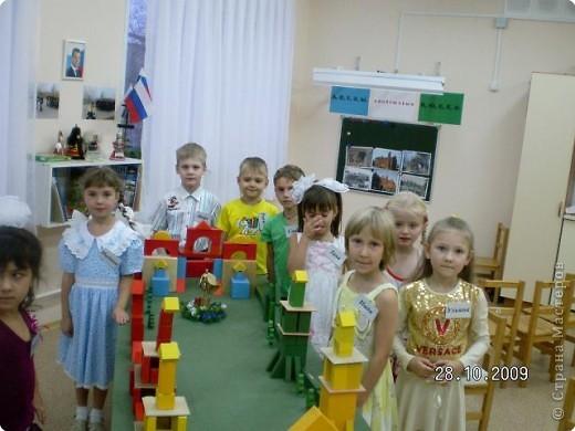 Здесь будет детский парк фото 8