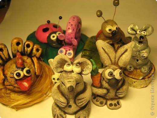 Сувенирчики