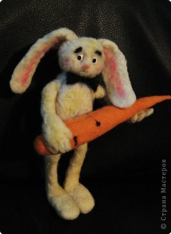 Фельдцевание: Навек я твой, моя морковь!