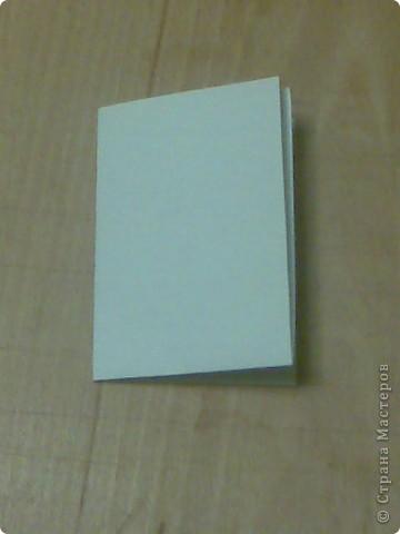 открытка -объемные цветы, фото 3