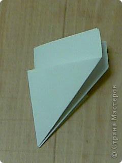 открытка -объемные цветы, фото 5