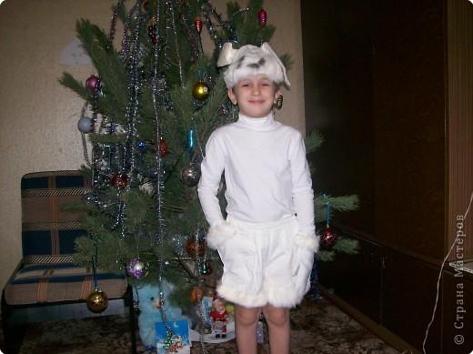 костюм мышонка фото 2