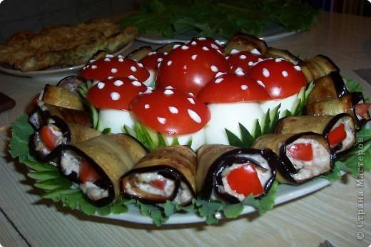 Рецепт кулинарный: тещин язык фото 1
