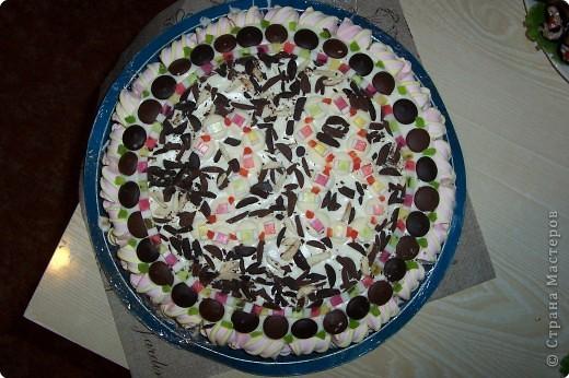 Не определена: тортик для брата фото 2