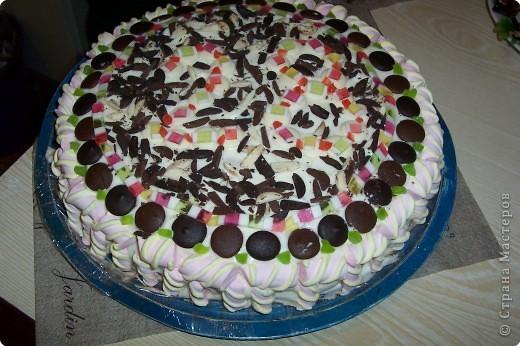 Не определена: тортик для брата фото 1
