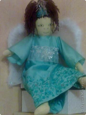 Ангелочек для ангелочка