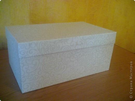 Обои + коробки от обуви +клей дракон фото 2