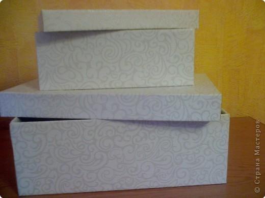 Обои + коробки от обуви +клей дракон фото 1