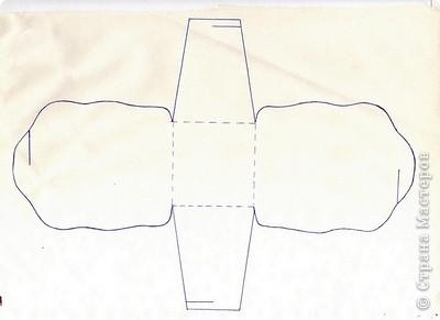 Небольшая коробочка фото 2