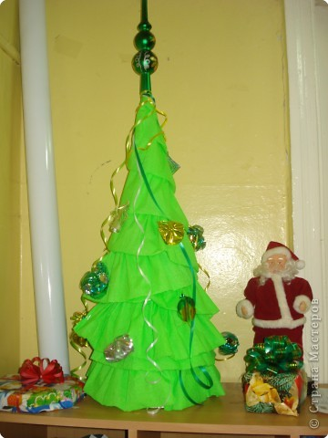 Не определена: Мастерская Деда Мороза. фото 1