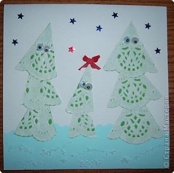 Люблю делать открытки! фото 6