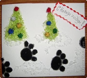 Люблю делать открытки! фото 8