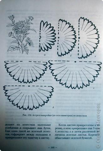 Всем, кто увлекается изготовлением цветов, поможет эта книга. фото 5