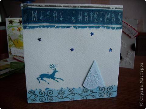 Люблю делать открытки! фото 11