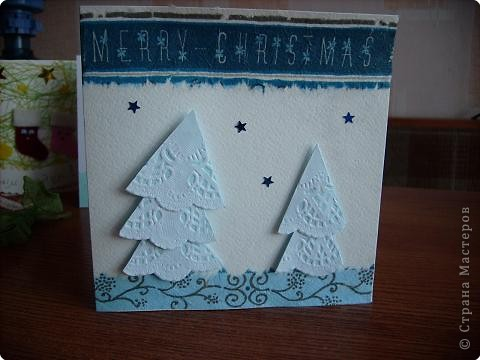 Люблю делать открытки! фото 10