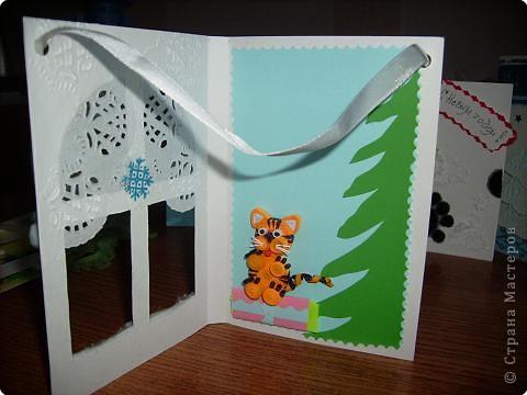 Люблю делать открытки! фото 15