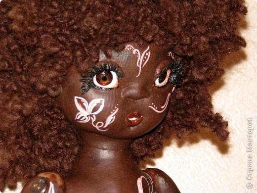 Моя любимая куколка фото 2