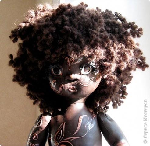 Моя любимая куколка фото 3