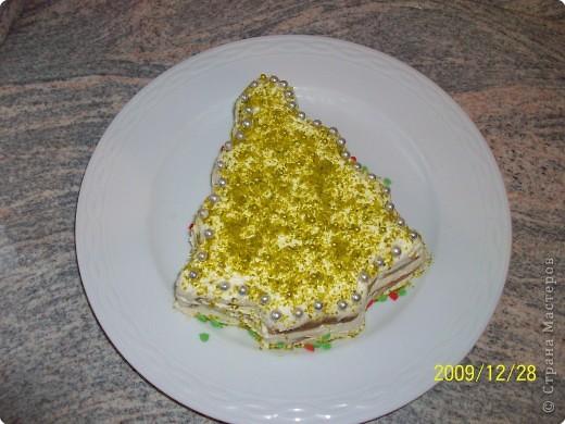 торт..Тирамису.. фото 1