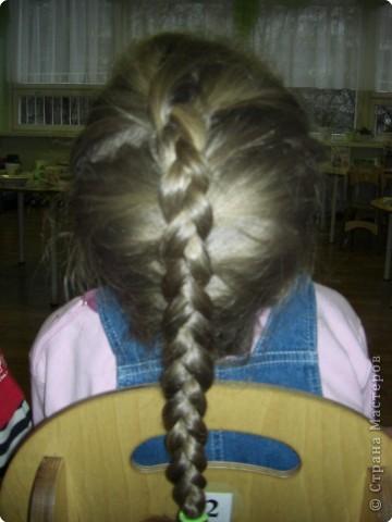 хвостики))) фото 7