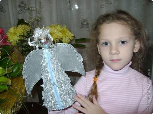 Ангелок фото 2