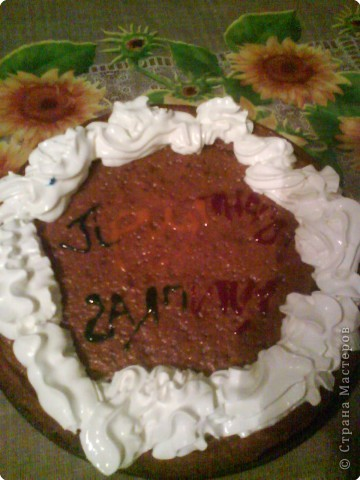 торт к чаю фото 2