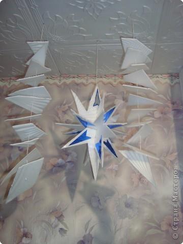 Новогодние подвески для украшения зала, комнаты. фото 17