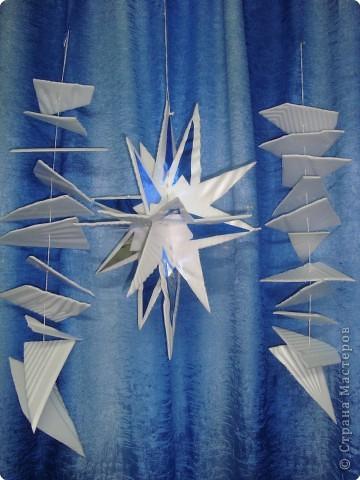 Новогодние подвески для украшения зала, комнаты. фото 1
