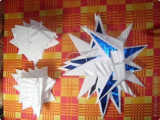 Новогодние подвески для украшения зала, комнаты. фото 18