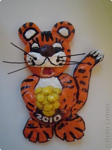 тигрушка