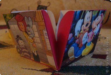 Шкатулка с любимыми героями сказок и мультиков фото 2