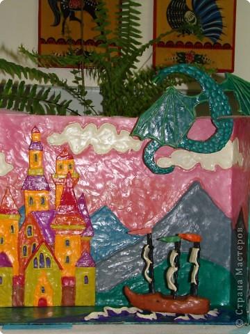 """В конце декабря в Центре  Внешкольной Работы   """" Эврика"""" проходит новогодняя выставка детских работ и новогодние представления. фото 12"""