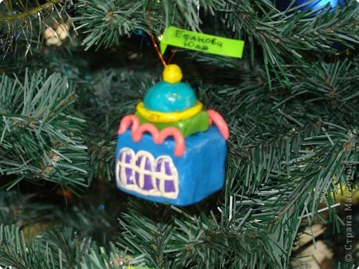 """В конце декабря в Центре  Внешкольной Работы   """" Эврика"""" проходит новогодняя выставка детских работ и новогодние представления. фото 30"""