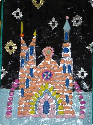 """В конце декабря в Центре  Внешкольной Работы   """" Эврика"""" проходит новогодняя выставка детских работ и новогодние представления. фото 3"""