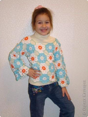 Цветочки для дочки фото 2