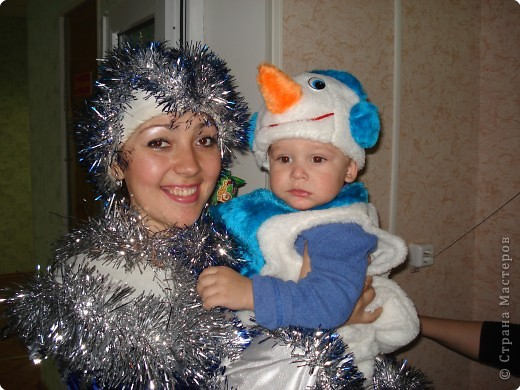 Дениска с волком! фото 6
