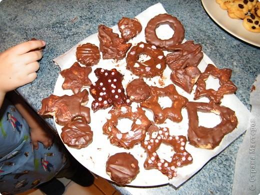 наши печеньки фото 4