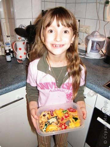 наши печеньки фото 5