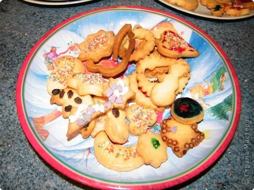 наши печеньки фото 6