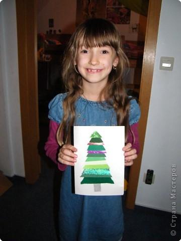 дочкина открытка фото 1
