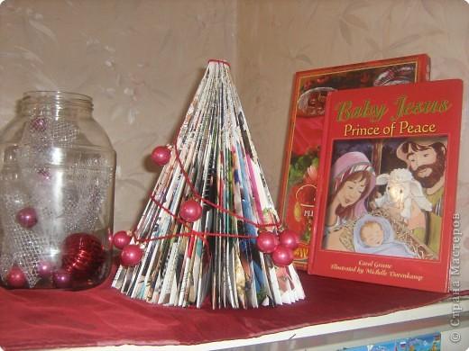 Не определена: Рождественские дикорации Йохана из Голандии фото 1