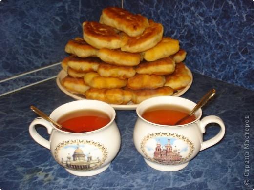 Заходите на чай. фото 1