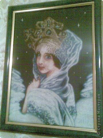 царевна лебедь