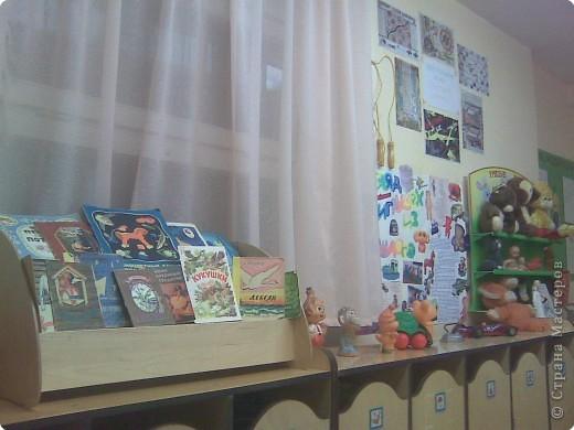 В нашем садике проводилась неделя игр и игрушек. И я решила воскресить в памяти игрушки советского времени, те игрушки, в которые играли еще наши мамы и бабушки:) Получилась вот такая выставка:) фото 4