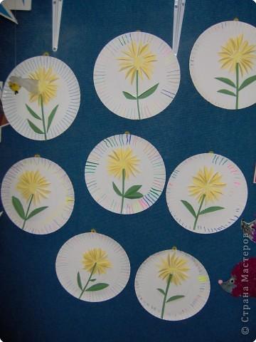 Желтый цветок фото 2
